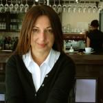 Jelena Mirkovic, Clubwirtin mit Herz und Seele